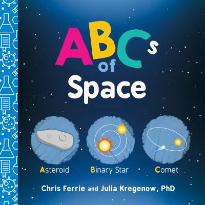Image for ABCs of Space (Baby University)