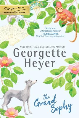 Image for The Grand Sophy (The Georgette Heyer Signature Collection)
