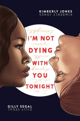 Image for I'M NOT DYING WITH YOU TONIGHT