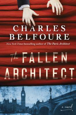 Image for FALLEN ARCHITECT