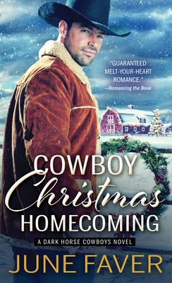 Image for Cowboy Christmas Homecoming (Dark Horse Cowboys)