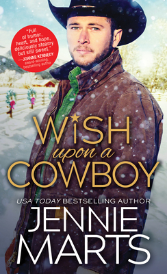 Image for Wish Upon a Cowboy (Cowboys of Creedence)