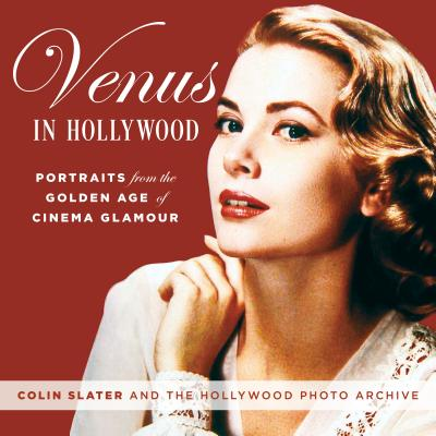 Image for Portraits from Hollywood's Golden Age of Glamour