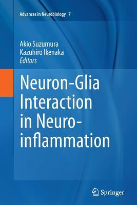 Neuron-Glia Interaction in Neuroinflammation (Advances in Neurobiology)