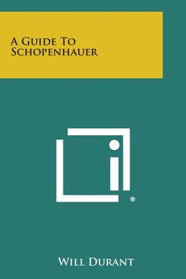 Image for A Guide to Schopenhauer