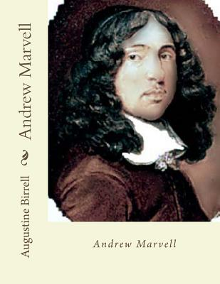 Image for Andrew Marvell