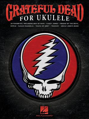 Grateful Dead for Ukulele, Dead, Grateful