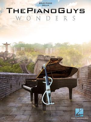 Image for The Piano Guys - Wonders (Piano Play-Along)