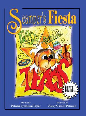 Scamper's Fiesta, Eytcheson Taylor, Patricia