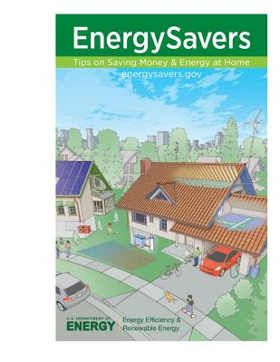 Image for Energy Savers: Tips on Saving Money & Energy at Home