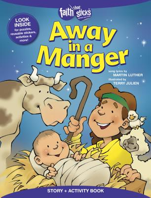 Image for Away in a Manger (Faith That Sticks)
