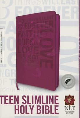 Image for Teen Slimline Bible NLT