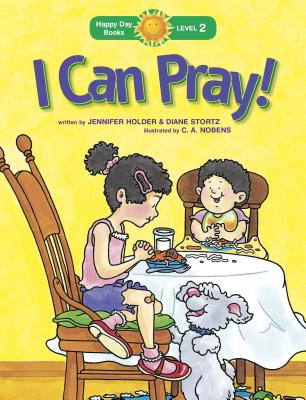 Image for I Can Pray! (Happy Day)
