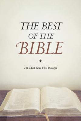 Image for The Best of the Bible