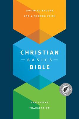 Image for The Christian Basics Bible NLT