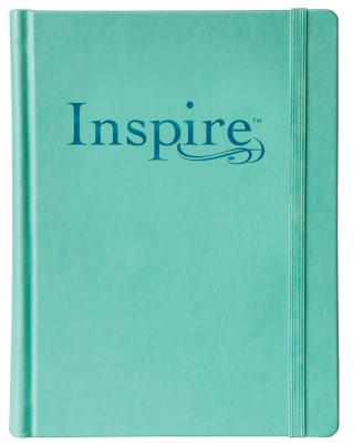 Image for Inspire Bible NLT: The Bible For Creative Journaling (Inspire: Full Size)