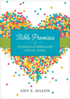 Image for Bible Promises for Parents of Children with Special Needs