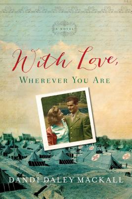 Image for With Love Wherever You Are