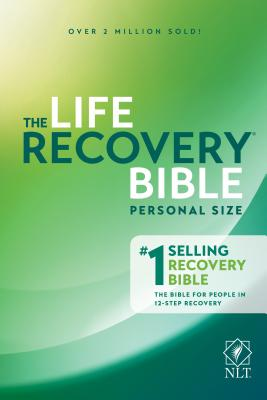 Image for Life Recovery Bible NLT, Personal Size