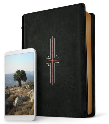 Image for Filament Bible NLT: The Print+Digital Bible