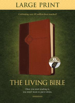 "Image for ""Living Bible LP, LLik BRNTAN TLB, Indexed """