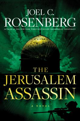 Image for The Jerusalem Assassin