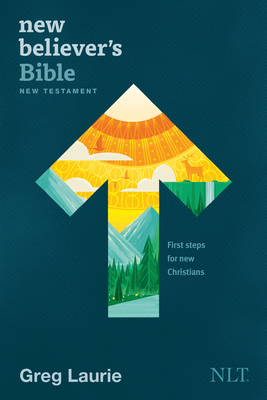 Image for New Believer's New Testament NLT (Softcover)