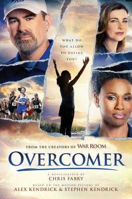 Image for Overcomer