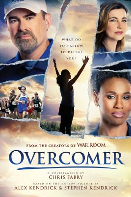 Image for Overcomer