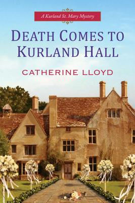 Death Comes to Kurland Hall, Lloyd, Catherine