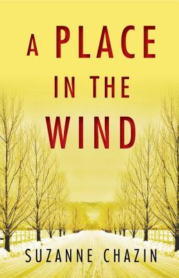Image for A Place in the Wind (A Jimmy Vega Mystery)