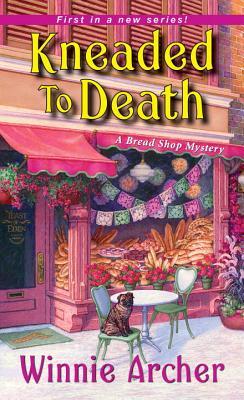 Kneaded to Death, Archer, Winnie