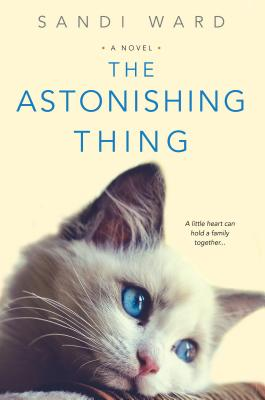 Image for ASTONISHING THING, THE