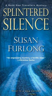 Image for Splintered Silence (A Bone Gap Travellers Novel)