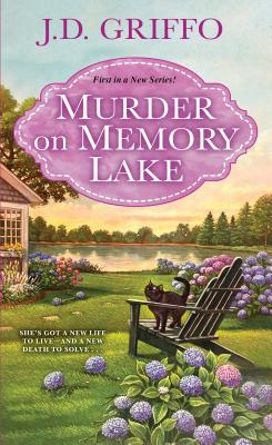 Image for Murder on Memory Lake