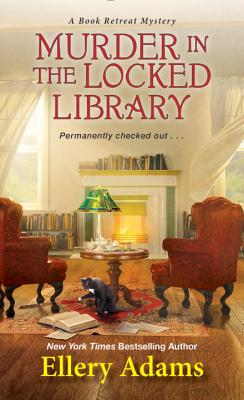 Image for Murder in the Locked Library