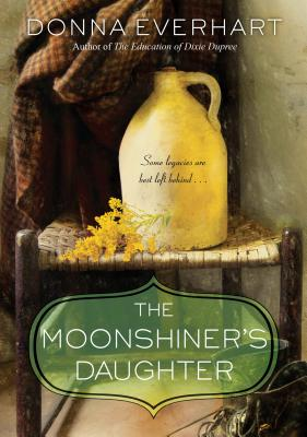 Image for MOONSHINER'S DAUGHTER