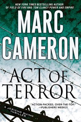 Image for ACT OF TERROR JEROCHO #2