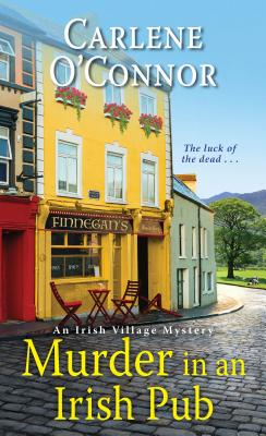 Image for Murder in an Irish Pub (An Irish Village Mystery)