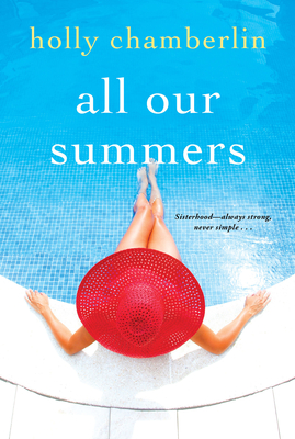 Image for All Our Summers (A Yorktide, Maine Novel)