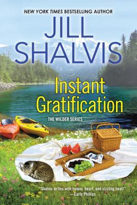 Image for Instant Gratification