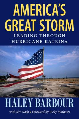 Image for America's Great Storm: Leading through Hurricane Katrina