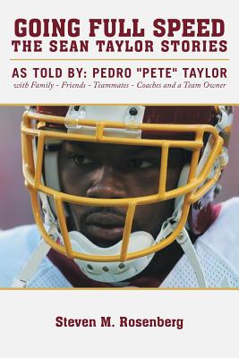 Image for Going Full Speed: The Sean Taylor Stories