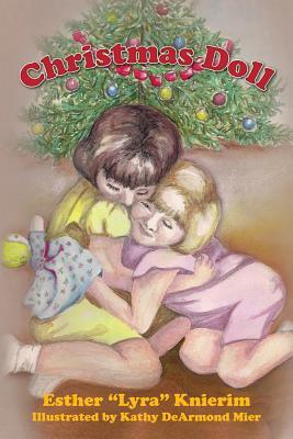 Image for Christmas Doll