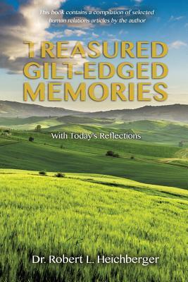 Image for TREASURED GILT-EDGED MEMORIES
