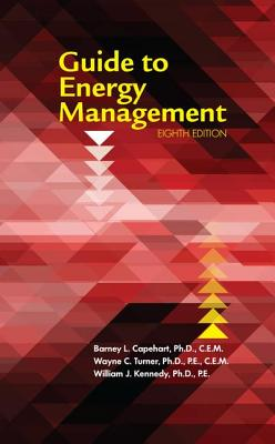 Image for GUIDE TO ENERGY MANAGEMENT EIGHTH EDITION