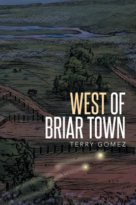 Image for West of Briar Town