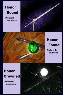 Image for Honor Bound / Honor Found / Honor Crowned: The Spare Heir