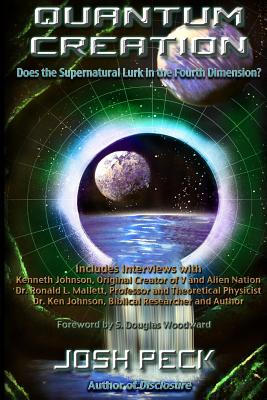 Image for Quantum Creation: Does the Supernatural Lurk in the Fourth Dimension?