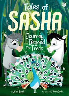 Image for Tales of Sasha 2: Journey Beyond the Trees